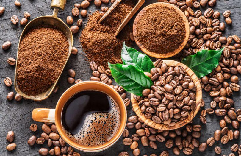 Các thuật ngữ về cà phê thường thấy